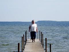 Bridgewalking Skibelund Strand