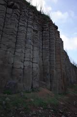我在澎湖好熱阿 (piggy7124) Tags: taiwan penghu sea 澎湖 玄武岩 basalt