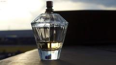 Bottled Light 2 (allarted) Tags: light parfum fles glas glass