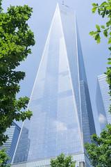 The World Trade Center (Ryan Irizarry) Tags: worldtradecenter 911 september 11 building architecture newyorkcity nyc city skyscraper