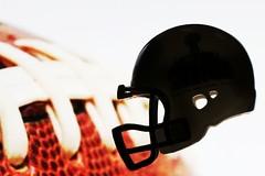 For the NFL fans (Rod Anzaldua) Tags: hmm helmet nfl silhouette silueta casco