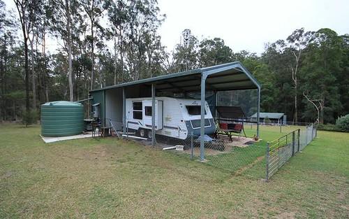 576 Glens Creek Road, Nymboida NSW 2460
