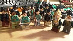 Eslandiards (Greencoats) (Jacob Nion) Tags: lego minifig figure eslandola pirate greencoats bobs eurobricks rpg faction spanish spaniard conquistador