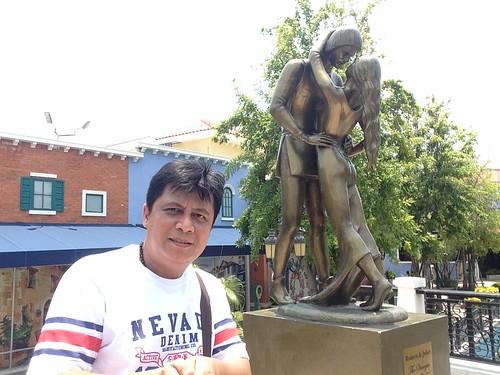 Di hua hin Thailand
