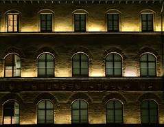 Open all night (AlessandroDM) Tags: firenze piazzadellasignoria toscana
