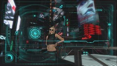 Cocoon Corp. (tralala.loordes) Tags: cocooncorp cyberpunk roleplay future homeless shi baruch berms messiah maschil haysuriza cateye maitreya alletare asteria belen raven tralalaloordes photoop secondlife damncool