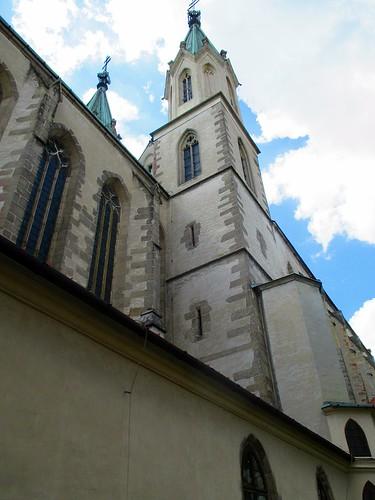 Kostel sv. Mořice