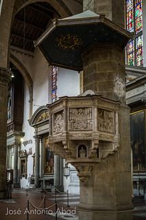 Basilica di Santa Croce di Firenze