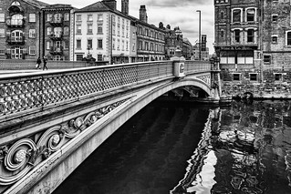 Leeds Bridge
