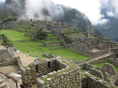 854G Machu Picchu