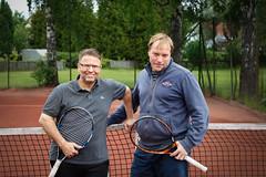 Michael och Jimmy 2017-06-10 (Michael Erhardsson) Tags: tennis hallsbergs tk htk hallsbergsträffen 2017 michael erhardsson jimmy andersson