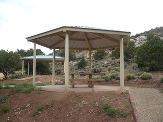 Stateline Campground Amenities