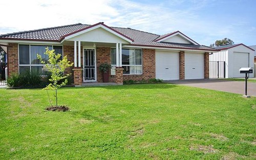 13 Silky Oak Close, Muswellbrook NSW 2333