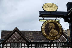 The Old Wellington