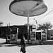 Hargeysa (Somaliland) - Fuel Station