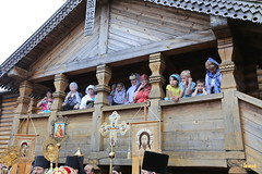 086. The Feast of All Saints of Russia / Всех святых Церкви Русской 18.06.2017