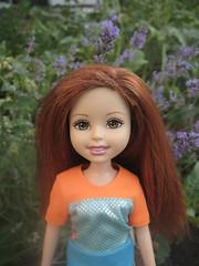 Wee 3 Friends Lila (lita_liu) Tags: wee 3 friends lila mattel doll