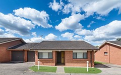 3/58-60 Parliament Road, Macquarie Fields NSW