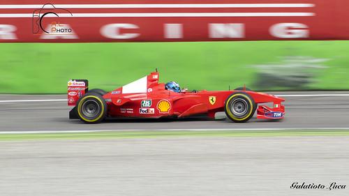"Ferrai F2000 M.Schumacher • <a style=""font-size:0.8em;"" href=""http://www.flickr.com/photos/144994865@N06/35476833561/"" target=""_blank"">View on Flickr</a>"