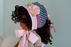 Roxy - 18 inch doll (DOWN UNDER WALDORFS) Tags: downunderwaldorfs handmadedoll naturaltoys popje puppen lalki boneca bambola waldorfinspireddoll waldorfdoll