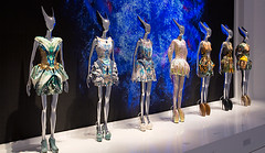 ALEXANDER MCQUEEN SAVAGE BEAUTY EXHIBITION (Lemontrendfashion) Tags: alexandermcqueen designexhibition london