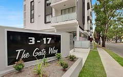 137/3-17 Queen St, Campbelltown NSW