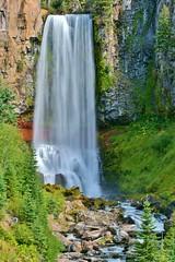 Sept 5, 2013 Tumalo Falls west of Bend, OR (51) (Dale Gerdes) Tags: oregon tumalo falls waterfall waterfalls tumalofalls