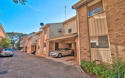 4/9 Gilbert Street, Cabramatta NSW