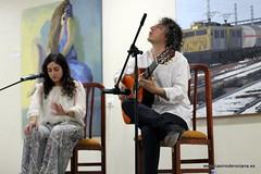 Entrega de Premios del IV Concurso Pepa Pinto y Cante con Inma Zarandieta y Carmelo Picón