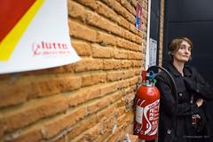 nathalie-arthaud-20170317_FUJ5130 (patrickbatard) Tags: 2017 nathaliearthaud pcf campagne gauche lutteouvrière particommuniste présidentielle élection