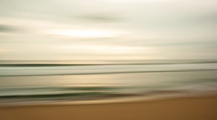 lines by the seaside (josémiguelmadeira) Tags: beach panning slow shutter waves lines composition paralel sea ocean love morganmaasen pan aperture colour color sun sunset water photo light