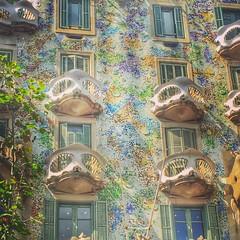 Class Batllo, Barcelona