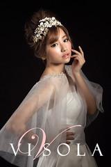 flickr003 (林亦倫) Tags: 小潔 mina 婚紗創作 寫真 人像 棚拍 仙女 雜誌 造型 allen