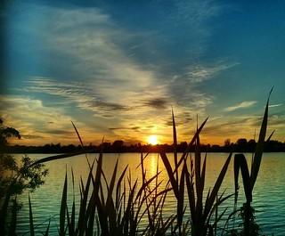 Wonderful sunset 05/28/17