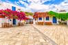 Lefkes, Paros (Kevin R Thornton) Tags: d90 nikon travel townsquare architecture greece mediterranean lefkes paros egeo gr