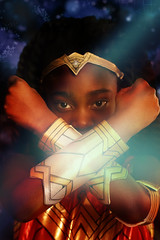 Wonder_woman_2 (VIProduction) Tags: canon canon6d canonphotos colorful colors view versatileimage beauty movie movieposter poster lights graphic graphicdesign flickr decoration art inspire photography photographer photoshoot wonder wonderwoman red summer new happy style children