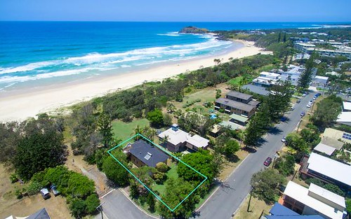 1 Cypress Cr, Cabarita Beach NSW 2488