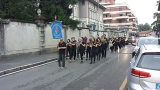 Processione di S. Gerardo