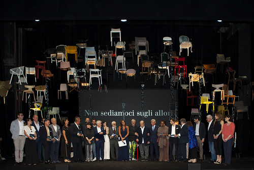 Salone del Mobile.Milano Award:  the second edition