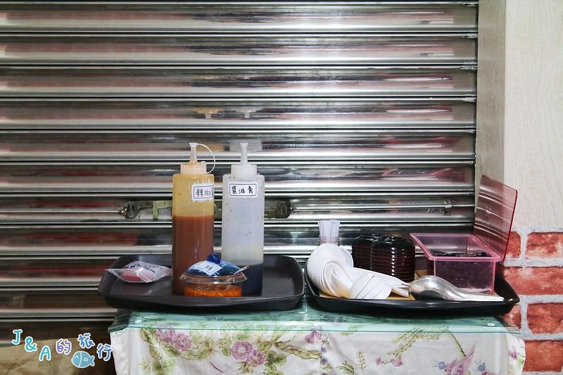 新開幕肚食雞 嘉義火雞肉飯&鮮雞湯–嫩香雞肉飯涮嘴好吃~ @J&A的旅行