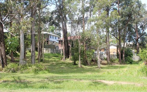 Lot 20, Solitary Islands Way, Sandy Beach NSW 2456