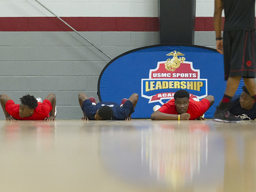 """170610_USMC_Basketball_Clinic.112 • <a style=""""font-size:0.8em;"""" href=""""http://www.flickr.com/photos/152979166@N07/34444976454/"""" target=""""_blank"""">View on Flickr</a>"""