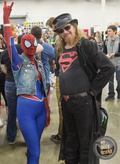 Motor City Comic Con 2017 115