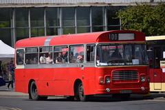 AFB 586V (markkirk85) Tags: scarborough busfest bus buses bristol lh ecw unknown new omnibus 21980 455 lh6l afb 586v afb586v
