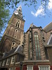 The Old Church, Amsterdam (CS Travels) Tags: oudekerk oldchurch amsterdam church