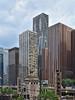 East Wacker (Atelier Teee) Tags: terencefaircloth atelierteee neweastside wackerdrive chicago illinois aquatower