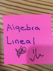 #algebraálgebra #matemáticas (porlosagentes) Tags: algebra matemáticas álgebra