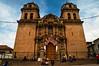 Iglesia de San Pedro - Cusco - Perú (Cleu Corbani) Tags: cusco per iglesias arquitectura perú lugares culturas religiones
