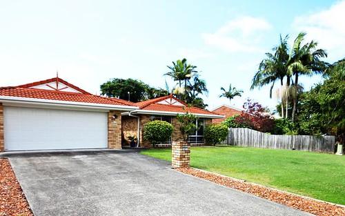18 Andrew Avenue, Pottsville NSW