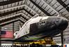 Space Shuttle Endeavour - California Science Center
